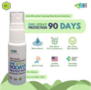 ecogreen sdst 20 ml